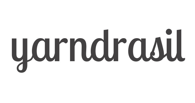 Yarndrasil logo